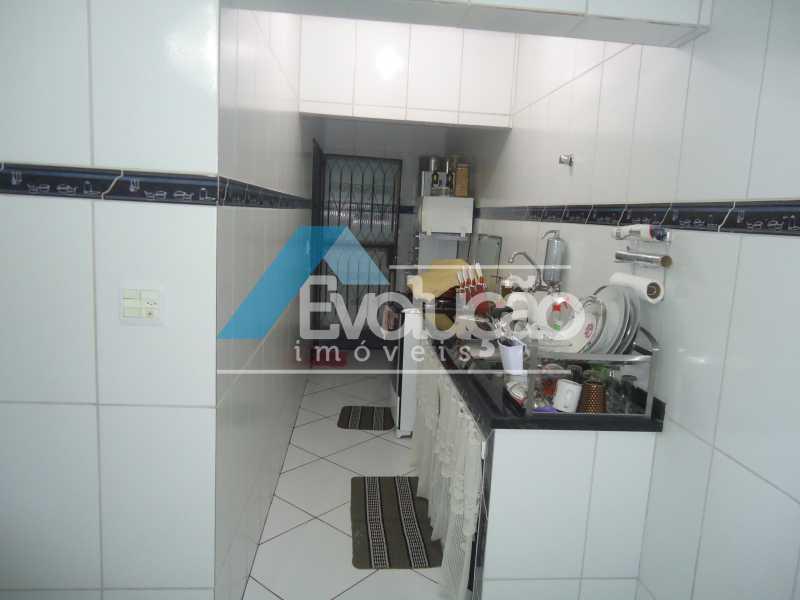 DSC05435 - Casa 2 quartos à venda Campo Grande, Rio de Janeiro - R$ 385.000 - V0041 - 11
