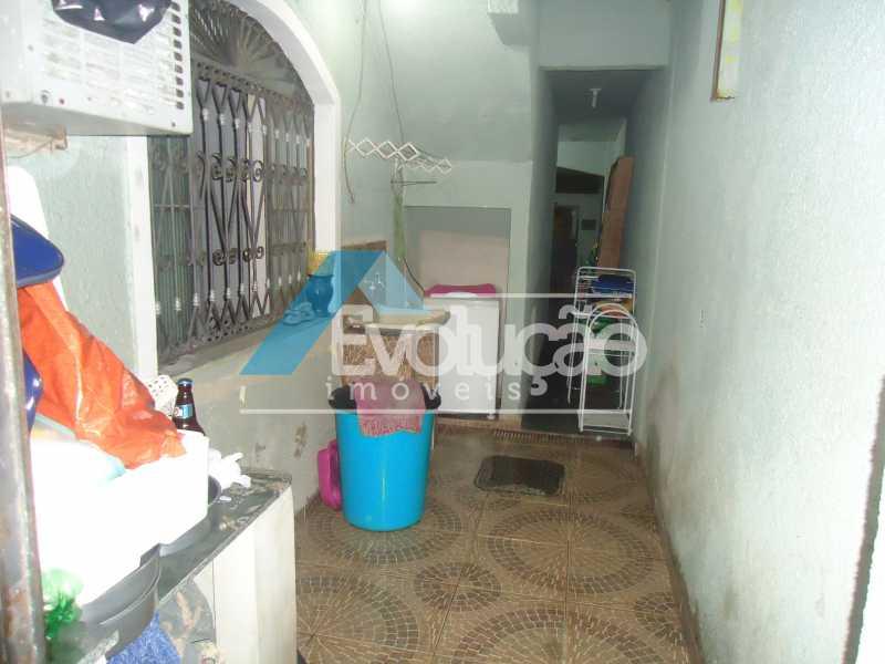 DSC05436 - Casa 2 quartos à venda Campo Grande, Rio de Janeiro - R$ 385.000 - V0041 - 12
