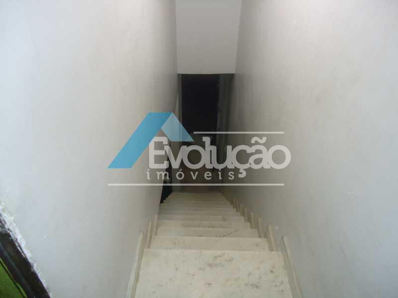 DSC05437 - Casa 2 quartos à venda Campo Grande, Rio de Janeiro - R$ 385.000 - V0041 - 13