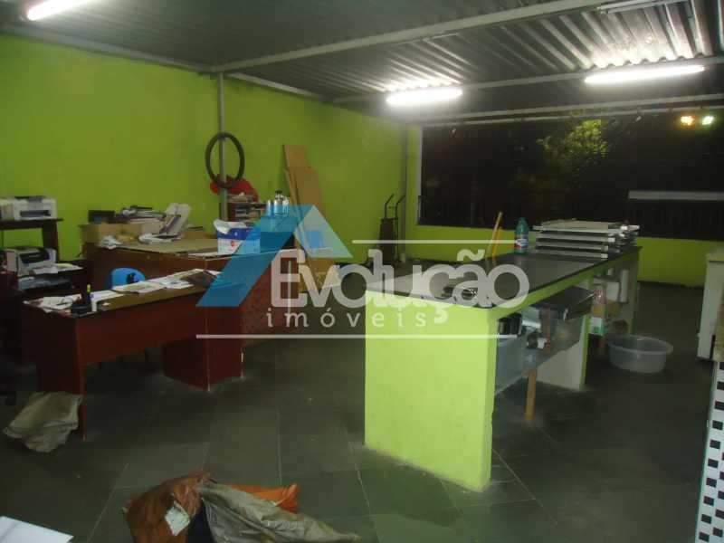 DSC05438 - Casa 2 quartos à venda Campo Grande, Rio de Janeiro - R$ 385.000 - V0041 - 14