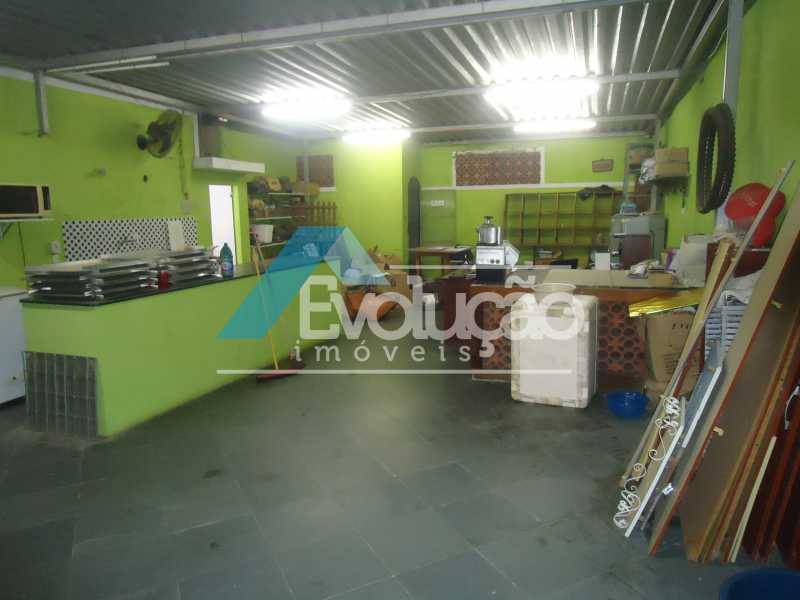 DSC05440 - Casa 2 quartos à venda Campo Grande, Rio de Janeiro - R$ 385.000 - V0041 - 16
