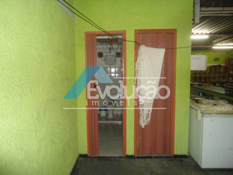 DSC05441 - Casa 2 quartos à venda Campo Grande, Rio de Janeiro - R$ 385.000 - V0041 - 17