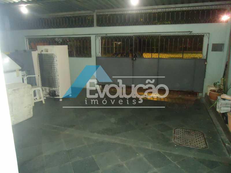 DSC05443 - Casa 2 quartos à venda Campo Grande, Rio de Janeiro - R$ 385.000 - V0041 - 19