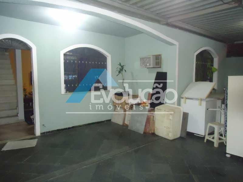 DSC05444 - Casa 2 quartos à venda Campo Grande, Rio de Janeiro - R$ 385.000 - V0041 - 20