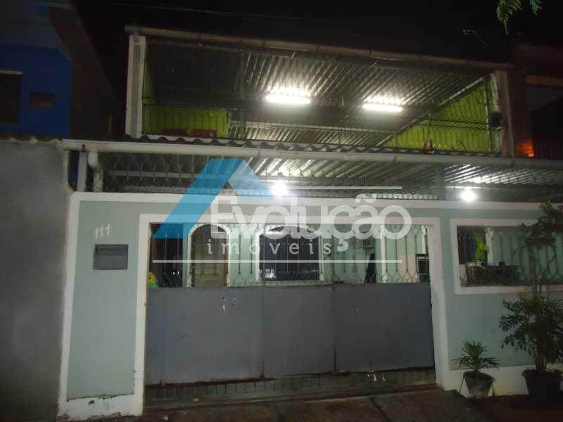 DSC05446 - Casa 2 quartos à venda Campo Grande, Rio de Janeiro - R$ 385.000 - V0041 - 1
