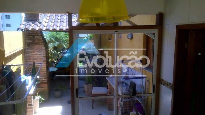 F - Casa 2 quartos à venda Campo Grande, Rio de Janeiro - R$ 350.000 - V0045 - 4