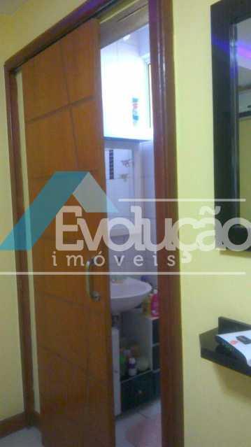 F - Casa 2 quartos à venda Campo Grande, Rio de Janeiro - R$ 350.000 - V0045 - 5