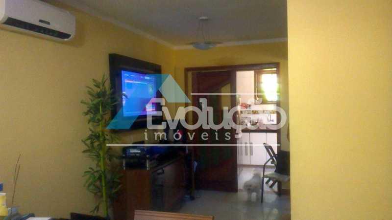 F - Casa 2 quartos à venda Campo Grande, Rio de Janeiro - R$ 350.000 - V0045 - 6