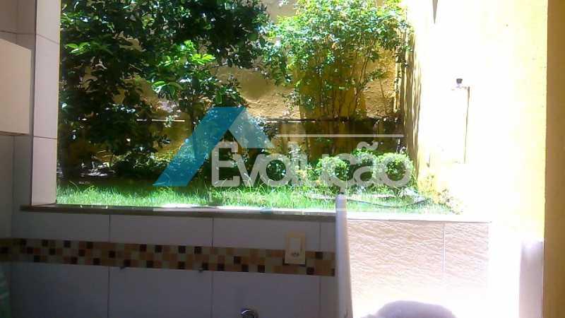 F - Casa 2 quartos à venda Campo Grande, Rio de Janeiro - R$ 350.000 - V0045 - 9
