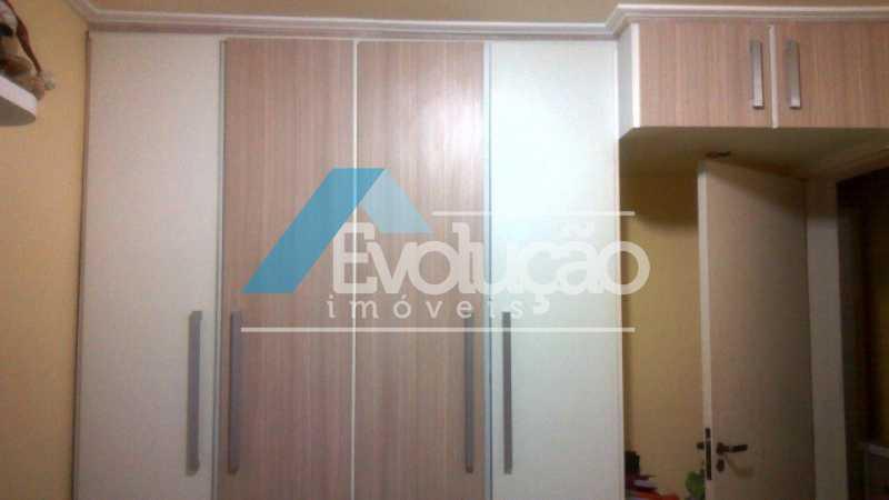 F - Casa 2 quartos à venda Campo Grande, Rio de Janeiro - R$ 350.000 - V0045 - 10