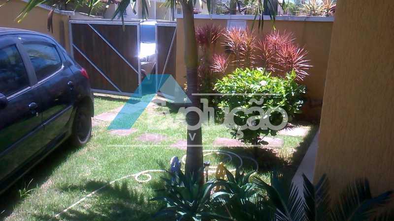 F - Casa 2 quartos à venda Campo Grande, Rio de Janeiro - R$ 350.000 - V0045 - 11