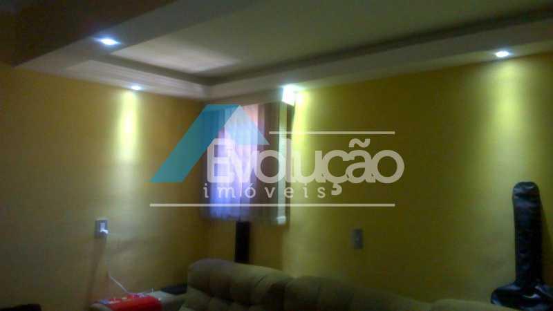 F - Casa 2 quartos à venda Campo Grande, Rio de Janeiro - R$ 350.000 - V0045 - 12