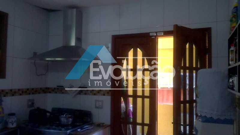 F - Casa 2 quartos à venda Campo Grande, Rio de Janeiro - R$ 350.000 - V0045 - 14