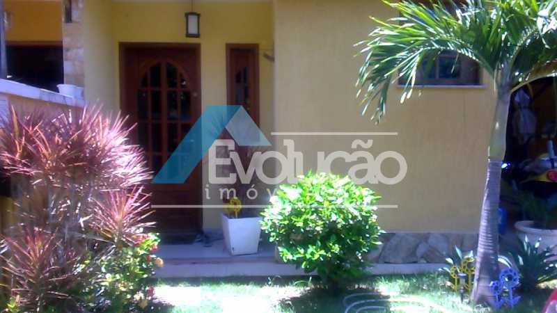 F - Casa 2 quartos à venda Campo Grande, Rio de Janeiro - R$ 350.000 - V0045 - 16