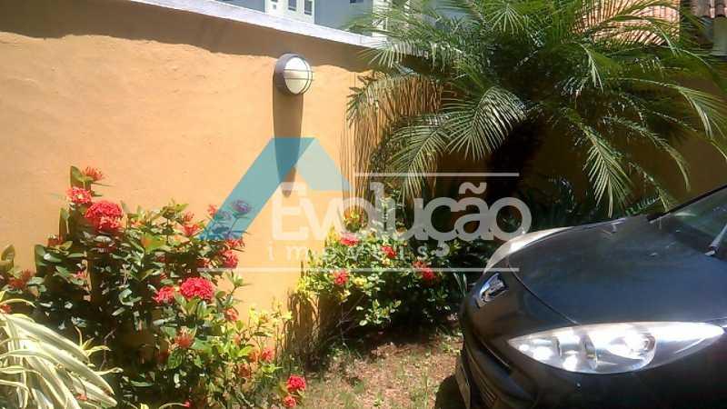 F - Casa 2 quartos à venda Campo Grande, Rio de Janeiro - R$ 350.000 - V0045 - 18