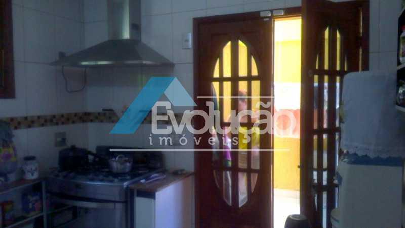 F - Casa 2 quartos à venda Campo Grande, Rio de Janeiro - R$ 350.000 - V0045 - 20