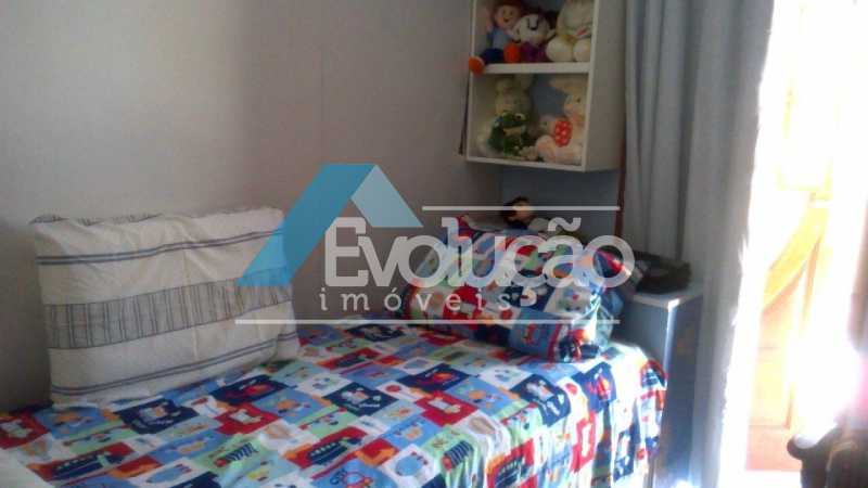 F - Casa 2 quartos à venda Campo Grande, Rio de Janeiro - R$ 350.000 - V0045 - 21