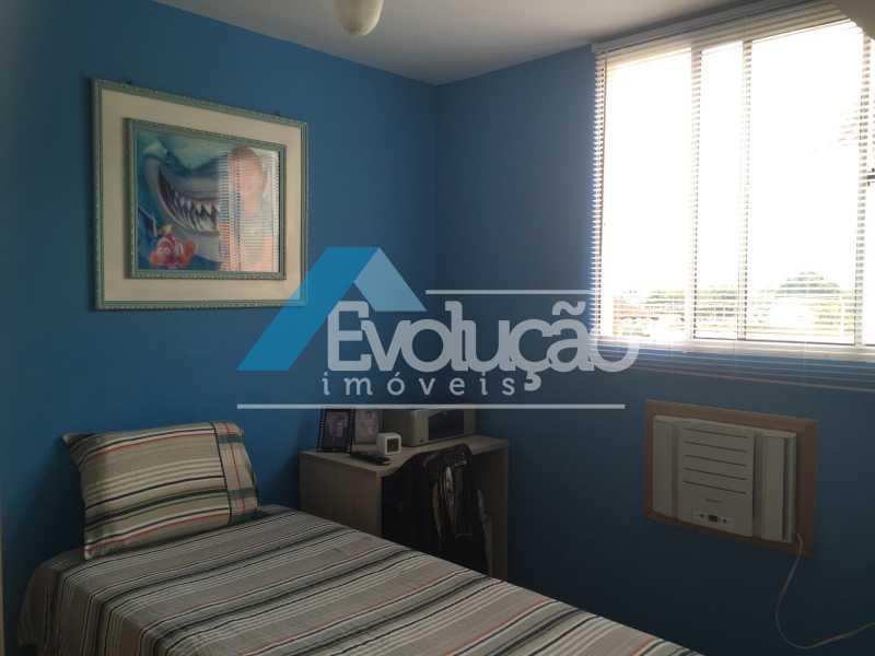 F - Apartamento 2 quartos à venda Inhoaíba, Rio de Janeiro - R$ 125.000 - V0070 - 4