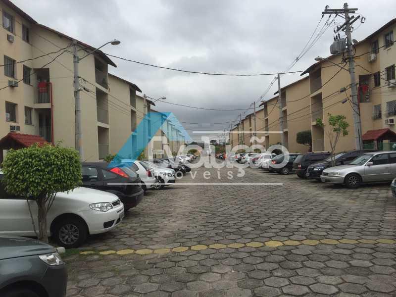 F - Apartamento 2 quartos à venda Inhoaíba, Rio de Janeiro - R$ 125.000 - V0070 - 5
