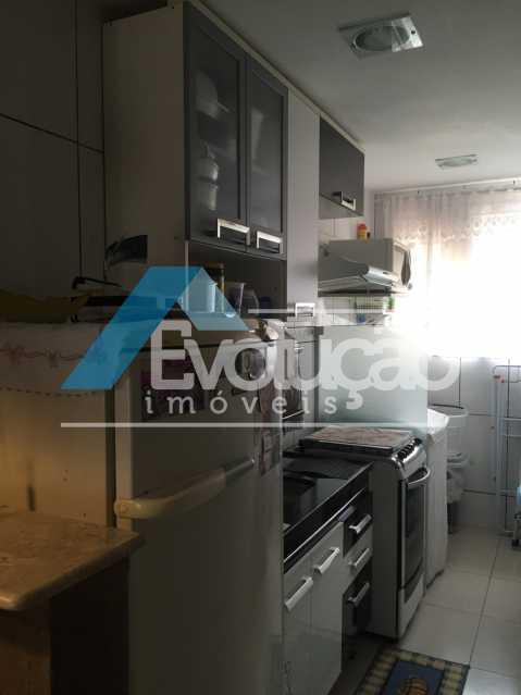 F - Apartamento 2 quartos à venda Inhoaíba, Rio de Janeiro - R$ 125.000 - V0070 - 6