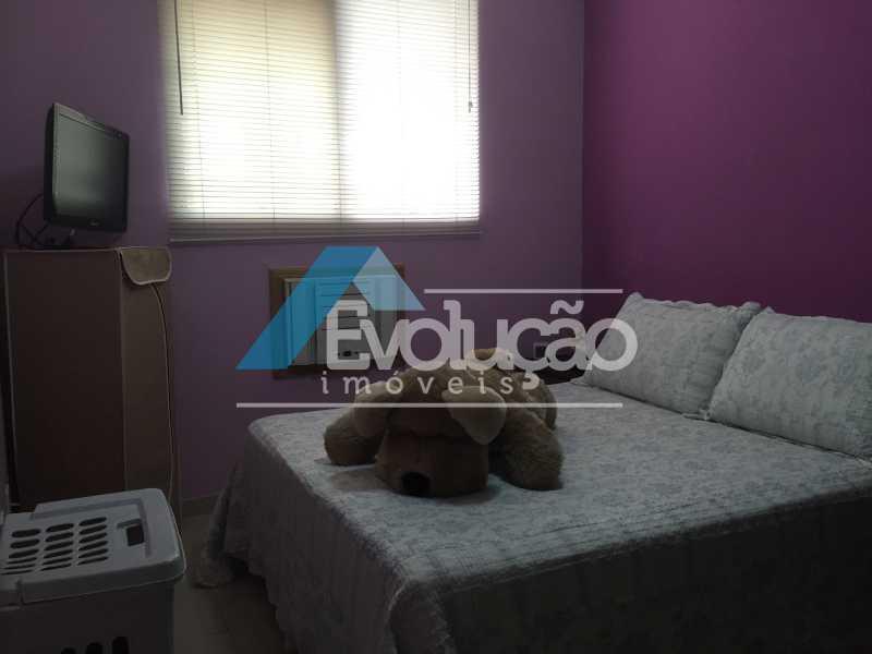 F - Apartamento 2 quartos à venda Inhoaíba, Rio de Janeiro - R$ 125.000 - V0070 - 8