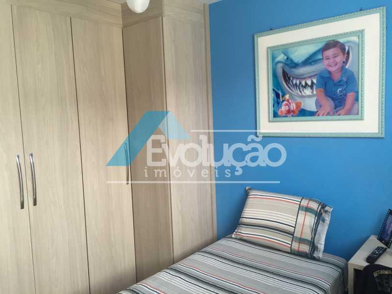 F - Apartamento 2 quartos à venda Inhoaíba, Rio de Janeiro - R$ 125.000 - V0070 - 9