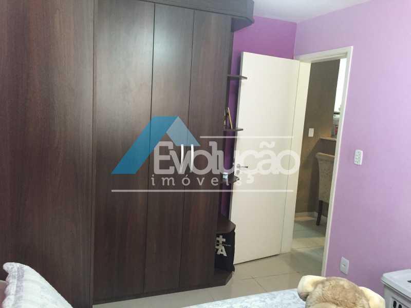 F - Apartamento 2 quartos à venda Inhoaíba, Rio de Janeiro - R$ 125.000 - V0070 - 10