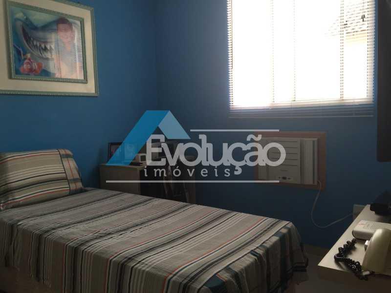 F - Apartamento 2 quartos à venda Inhoaíba, Rio de Janeiro - R$ 125.000 - V0070 - 11