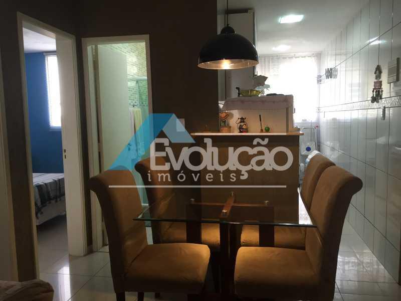 F - Apartamento 2 quartos à venda Inhoaíba, Rio de Janeiro - R$ 125.000 - V0070 - 12