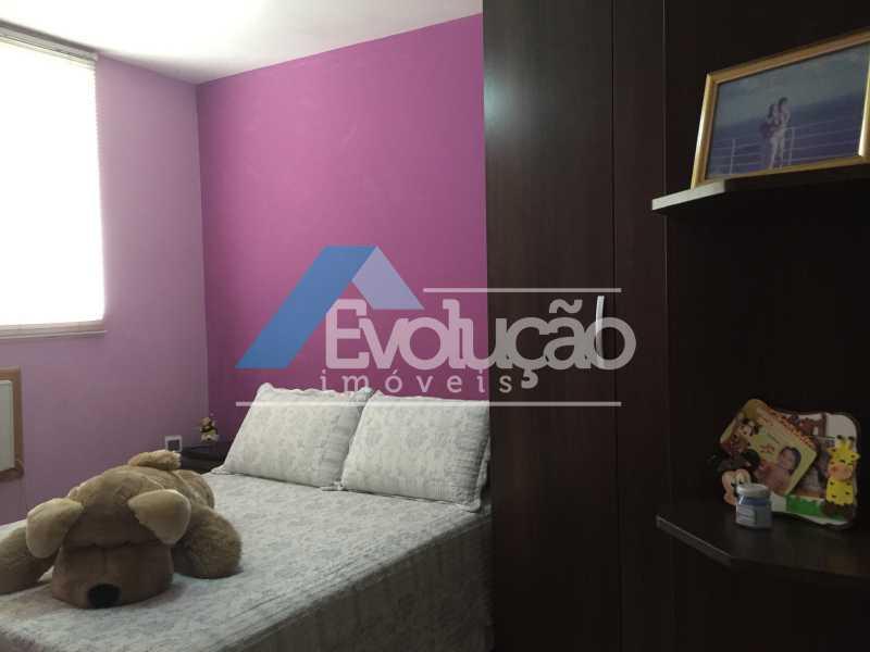F - Apartamento 2 quartos à venda Inhoaíba, Rio de Janeiro - R$ 125.000 - V0070 - 13