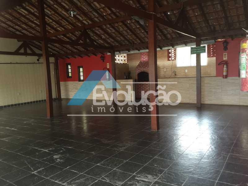 F - Apartamento 2 quartos à venda Inhoaíba, Rio de Janeiro - R$ 125.000 - V0070 - 14