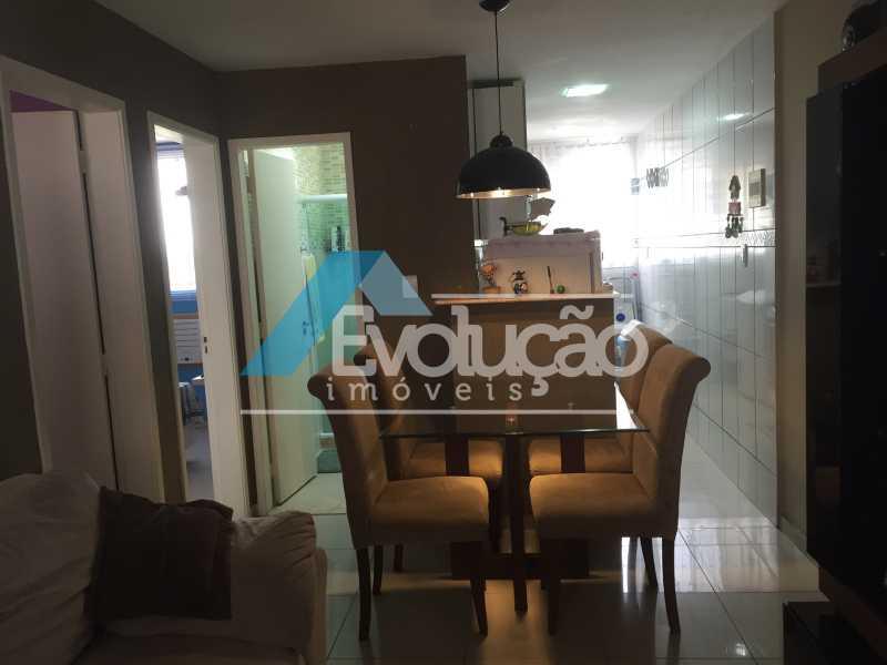 F - Apartamento 2 quartos à venda Inhoaíba, Rio de Janeiro - R$ 125.000 - V0070 - 17