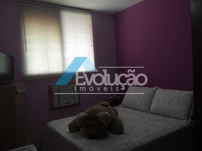 F - Apartamento 2 quartos à venda Inhoaíba, Rio de Janeiro - R$ 125.000 - V0070 - 19