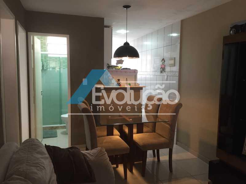F - Apartamento 2 quartos à venda Inhoaíba, Rio de Janeiro - R$ 125.000 - V0070 - 20