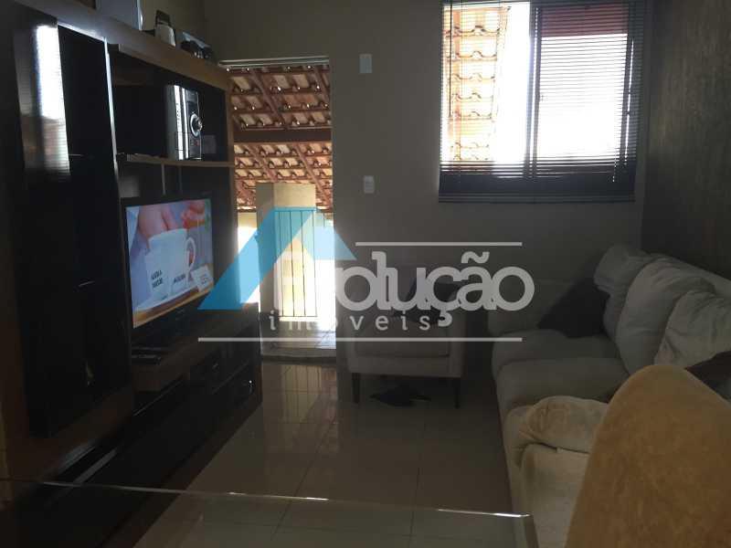 F - Apartamento 2 quartos à venda Inhoaíba, Rio de Janeiro - R$ 125.000 - V0070 - 22