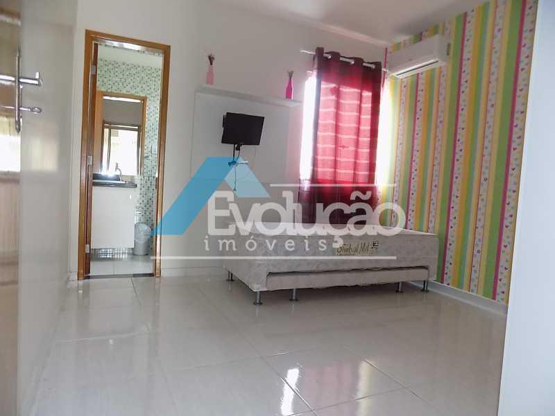 SUÍTE 1 - CASA JARDIM SILVESTRE CAMPO GRANDE RJ - V0002 - 18