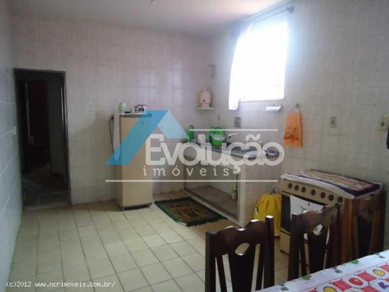 ea1351344926 - Casa 3 quartos à venda Campo Grande, Rio de Janeiro - R$ 500.000 - V0080 - 3