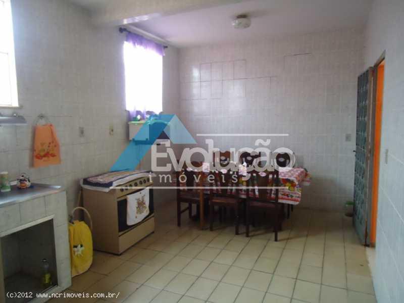 ea1351344938 - Casa 3 quartos à venda Campo Grande, Rio de Janeiro - R$ 500.000 - V0080 - 4