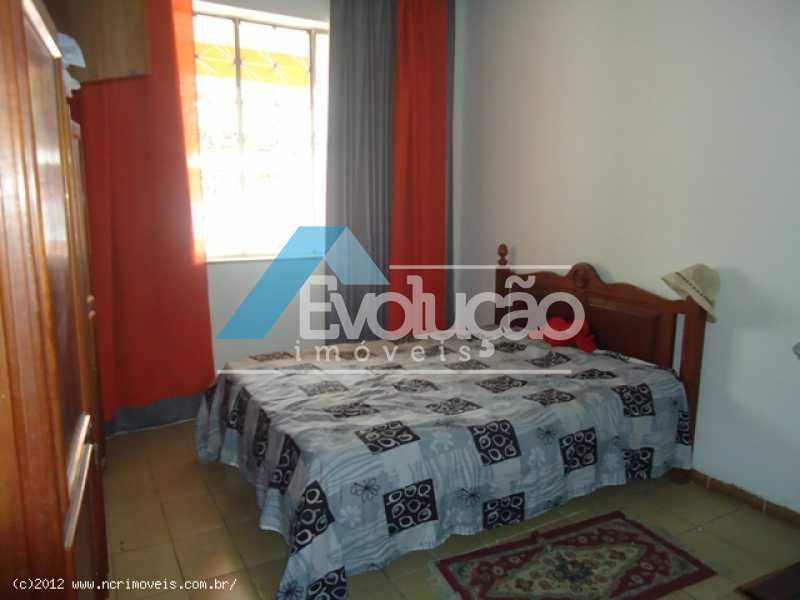 ea1351345048 - Casa 3 quartos à venda Campo Grande, Rio de Janeiro - R$ 500.000 - V0080 - 5