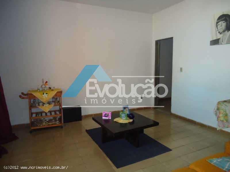 ea1351345505 - Casa 3 quartos à venda Campo Grande, Rio de Janeiro - R$ 500.000 - V0080 - 7