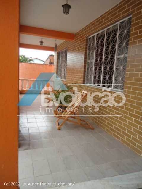 ea1351345569 - Casa 3 quartos à venda Campo Grande, Rio de Janeiro - R$ 500.000 - V0080 - 8