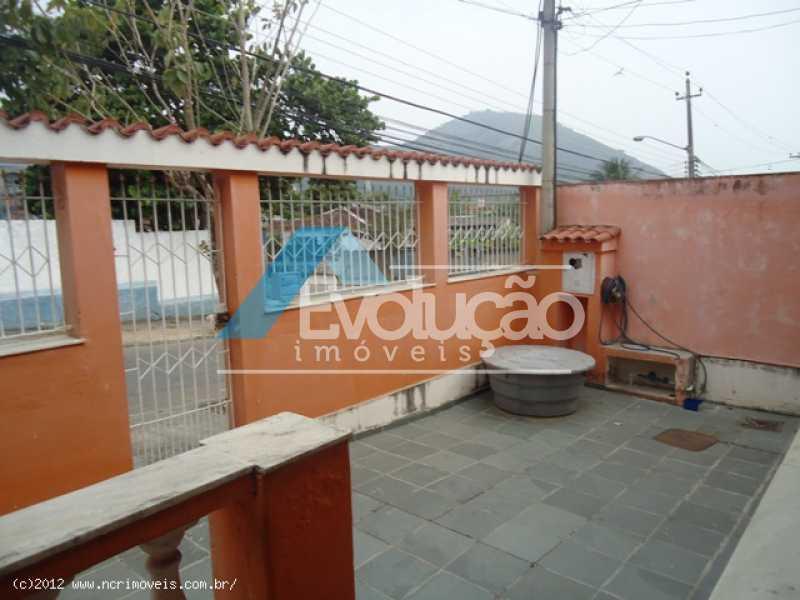ea1351345619 - Casa 3 quartos à venda Campo Grande, Rio de Janeiro - R$ 500.000 - V0080 - 9