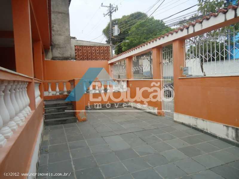 ea1351345635 - Casa 3 quartos à venda Campo Grande, Rio de Janeiro - R$ 500.000 - V0080 - 10