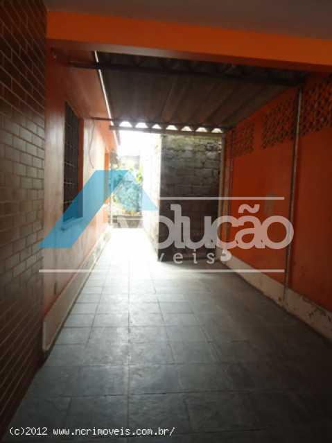 ea1351345701 - Casa 3 quartos à venda Campo Grande, Rio de Janeiro - R$ 500.000 - V0080 - 11