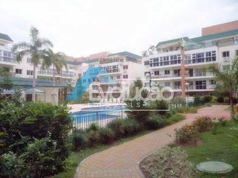 044526088389032 - Apartamento 2 quartos à venda Campo Grande, Rio de Janeiro - R$ 380.000 - V0081 - 3