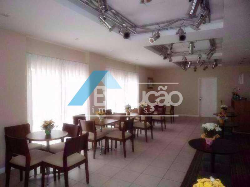 045526088104337 - Apartamento 2 quartos à venda Campo Grande, Rio de Janeiro - R$ 380.000 - V0081 - 4