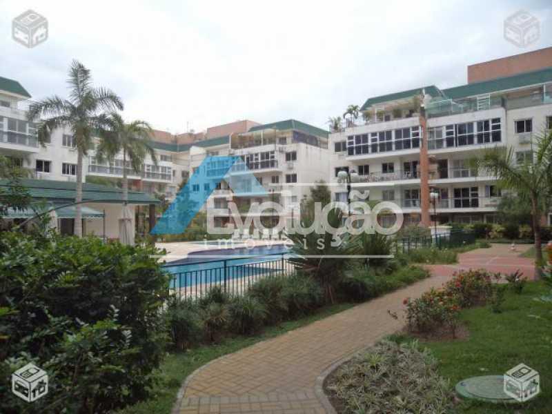 851519016709982 - Apartamento 2 quartos à venda Campo Grande, Rio de Janeiro - R$ 380.000 - V0081 - 5