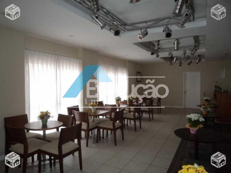 851519017901968 - Apartamento 2 quartos à venda Campo Grande, Rio de Janeiro - R$ 380.000 - V0081 - 6