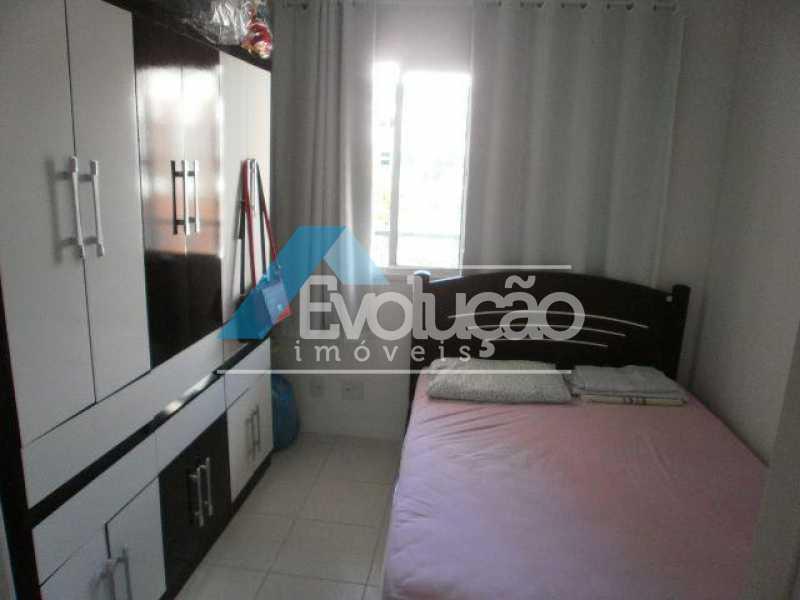 853519012190048 - Apartamento 2 quartos à venda Campo Grande, Rio de Janeiro - R$ 380.000 - V0081 - 7