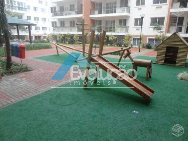 870413107640645 - Apartamento 2 quartos à venda Campo Grande, Rio de Janeiro - R$ 380.000 - V0081 - 10